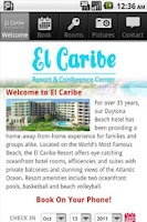 Screenshot of El Caribe