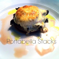 Portabella Stacks