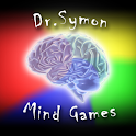 Dr. Symon - Mind Games (Demo) icon