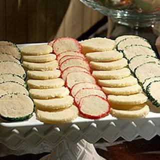 Martha Stewart Lemon Butter Cookies Recipes