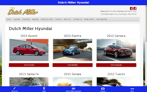 Download Dutch Miller Hyundai APK to PC | Download Android ...