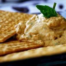 Creamy Thai Crab Meat Dip