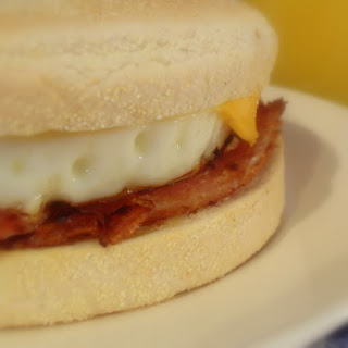 Egg Breakfast Sandwich Recipes