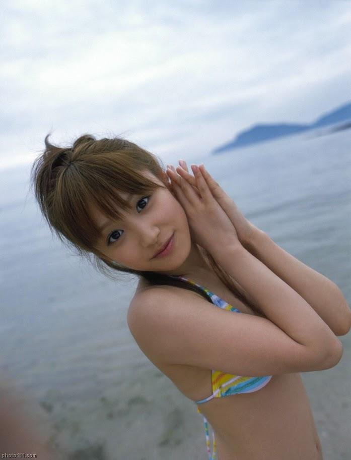 Ai Takahashi gadis indo sexy bugil
