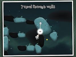 Screenshot of Tupsu-The Furry Little Monster