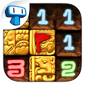 Temple Minesweeper - Minefield APK for Bluestacks