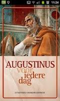 Screenshot of Augustinus voor iedere dag