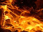 Fotos Gratis Abstracción - Fuego