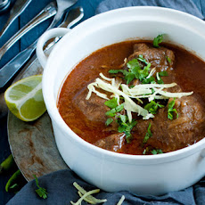 Nihari (Indian Beef Stew)