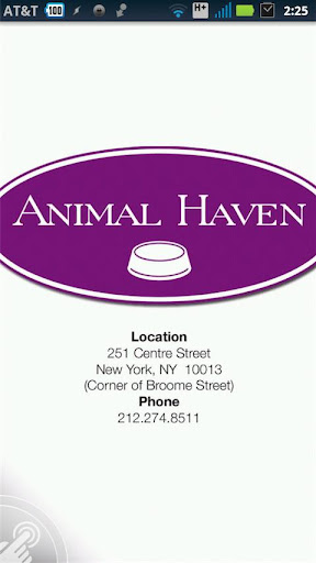 Animal Haven Animal Shelter
