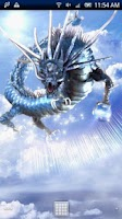 Screenshot of Blue Dragon Bluesky Trial