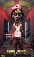 Screenshot of Zombie Bobble Heads