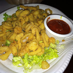 GF fried calamari