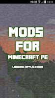 Screenshot of Mods - Minecraft PE