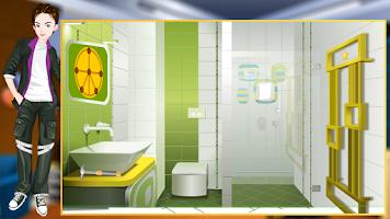 Screenshot of Bizarre Office Escape