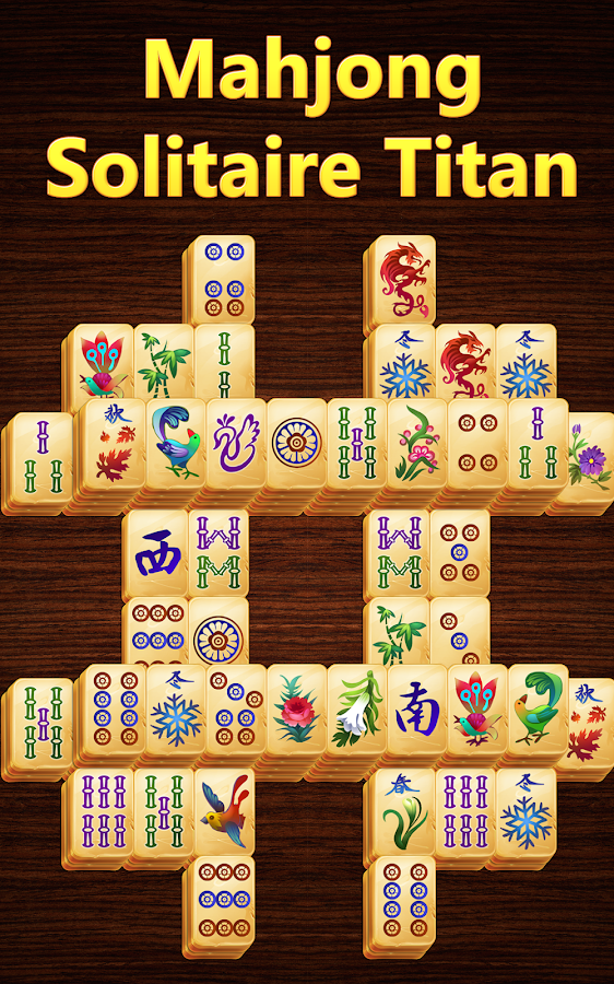 Mahjong Titan Screenshot 5