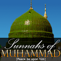 Sunnahs of Prophet Muhammad(Pb icon