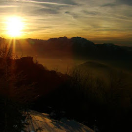 by Dori Ta - Landscapes Mountains & Hills (  )