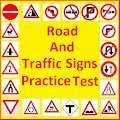 App Road And Traffic Signs Test apk for kindle fire