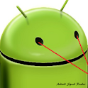 (old) Android Speed Reader icon