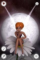 Screenshot of Talking Lila the Fairy