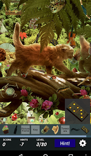 Cats Island - screenshot
