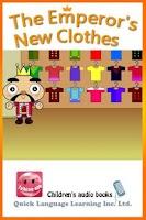 Screenshot of The Emperor's New Clothes