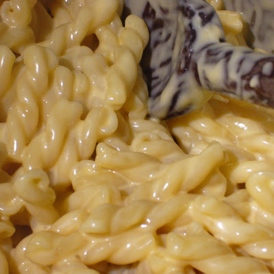 Ridiculously Easy Mac and Cheese