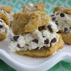 Cannoli / Cream Puff Filling