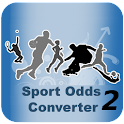 Sport Odds Converter 2 icon