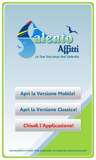 SalentoAffitti.it