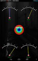 Screenshot of Ghostroid Paranormal Detector