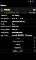 Screenshot of Fing - Network Tools