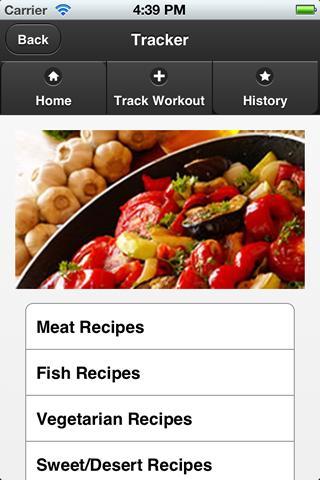 Low Fat Recipes+