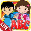 ABC Wordalicious Flashcards icon