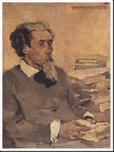 Raimundo Antonio de Bulhao Pato