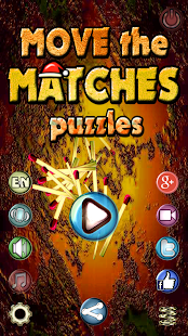 Matches Puzzle Game APK for Nokia