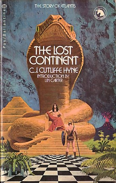 cunliffehyne_lost continent