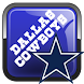 Dallas Cowboys 11-12 Schedule