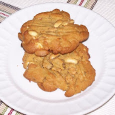 Jane's Best Ever Peanut Butter Cookies