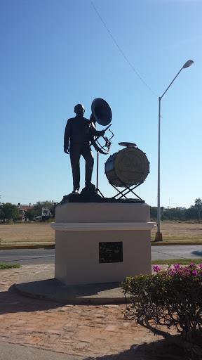 Regional Music Monument