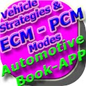 Vehicle Strategies & ECM Modes icon