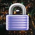 Mojikou Landscape Lock icon