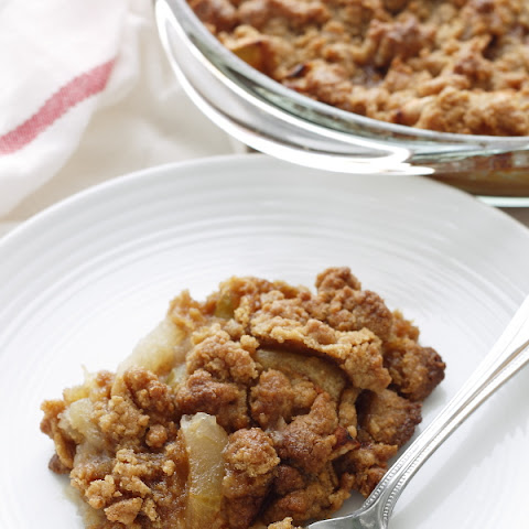 Deerfield Apple Crisp