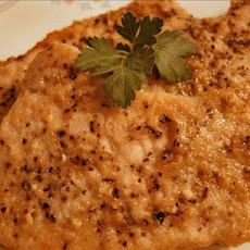 Crusted Baked Pork Chops