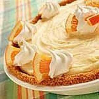 Citrus Pies Recipes