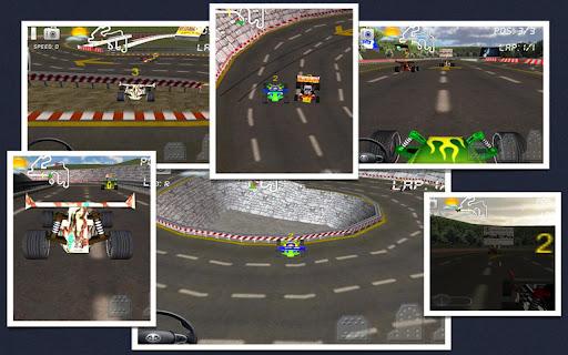Circuit Racer 2 Racing Fast 3D