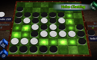 Screenshot of World Reversi Championship