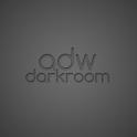 ADW Theme Darkroom Red icon