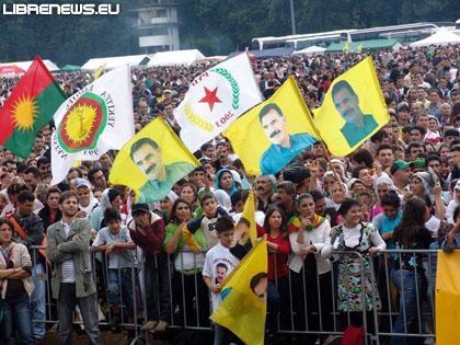 Kürt Kültür Festivali